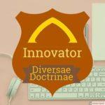 Innovator digital badge